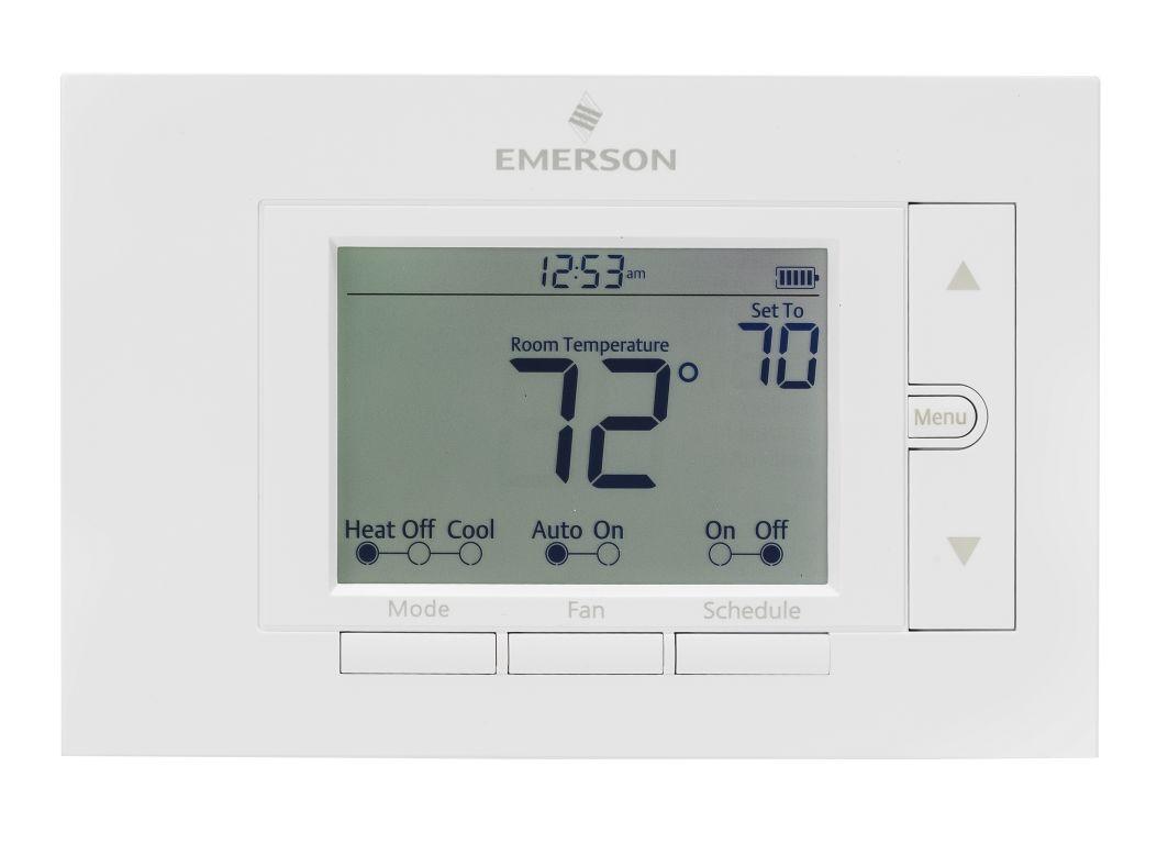 emerson sensi up500w thermostat consumer reports. Black Bedroom Furniture Sets. Home Design Ideas