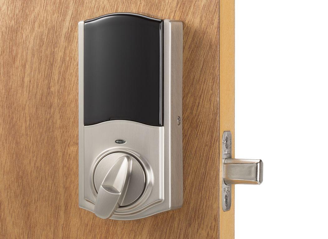 Kwikset 925 KEVO 2DB 15 Door Lock