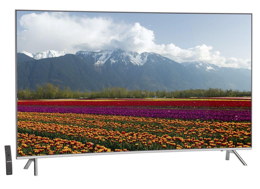 Samsung UN65MU8500 - Consumer Reports
