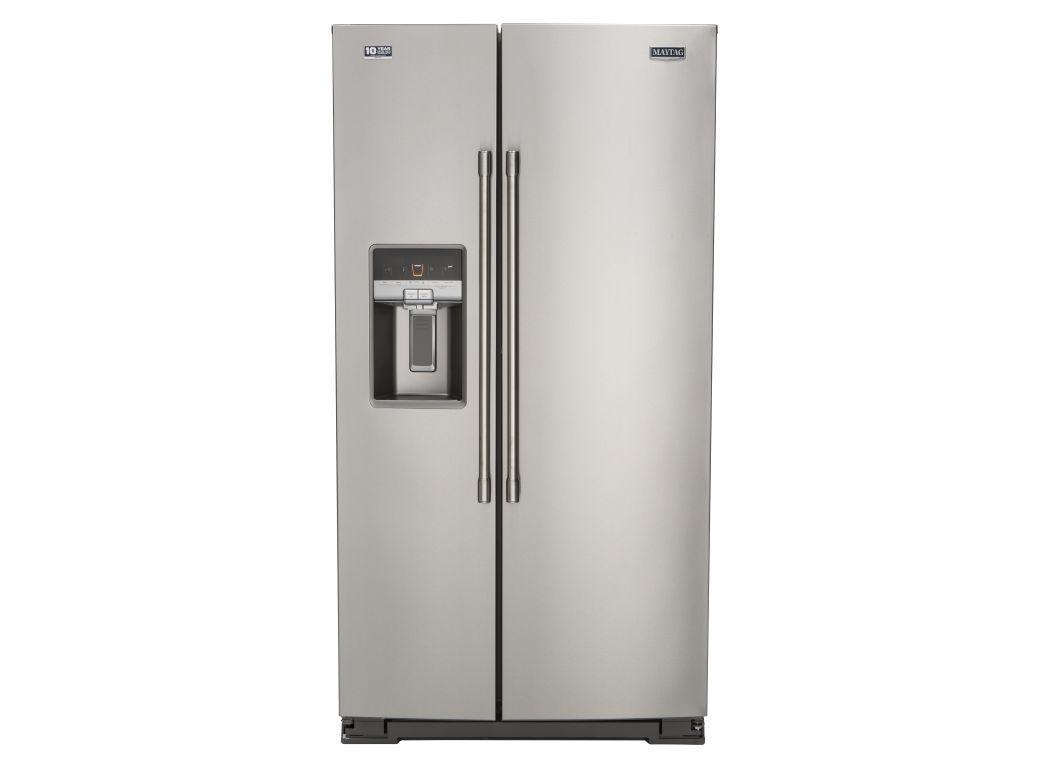 Maytag Mss26c6mfz Refrigerator Consumer Reports