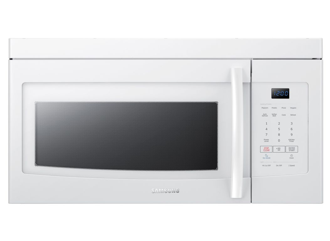 Samsung Me16k3000aw Microwave Oven Prices Consumer Reports