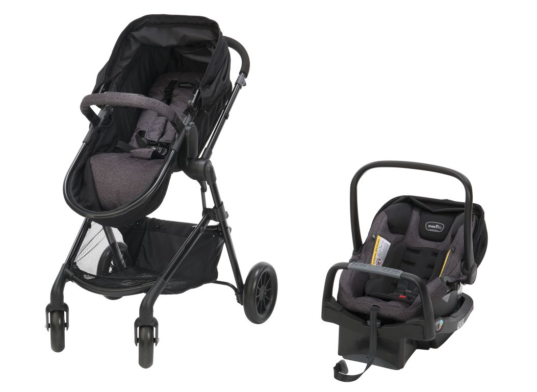Evenflo Pivot Travel System Stroller Consumer Reports Jpg 1053x768 Cititour Double
