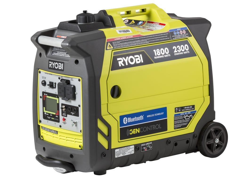 Ryobi Ryi2300bt Generator Consumer Reports