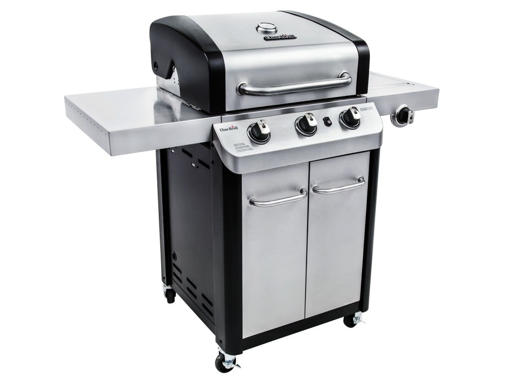 Where To Get Natural Gas Grill With Side Burner