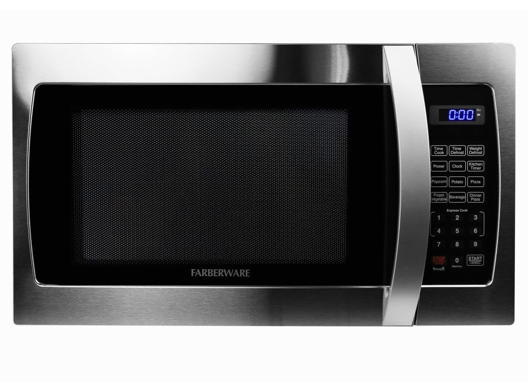 Farberware Pro 13 Cu Ft 03484 Microwave Oven Consumer Reports