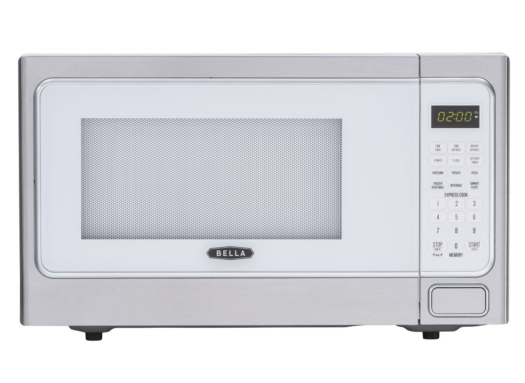 Bella BMABTWHC Microwave Oven Consumer Reports - Abt microwaves