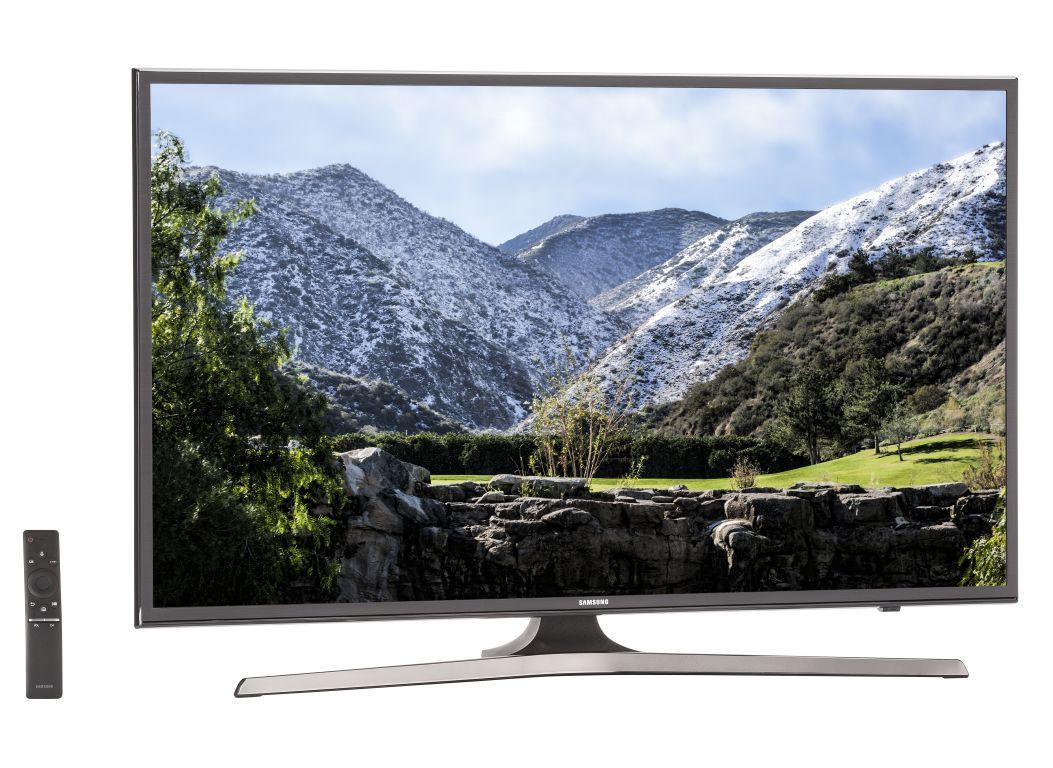 Samsung UN40MU6300 - Consumer Reports