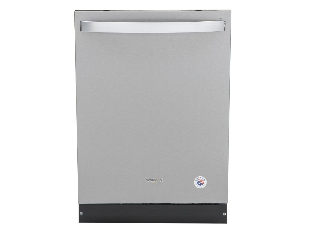 Whirlpool WDT970SAHZ Dishwasher - Consumer Reports