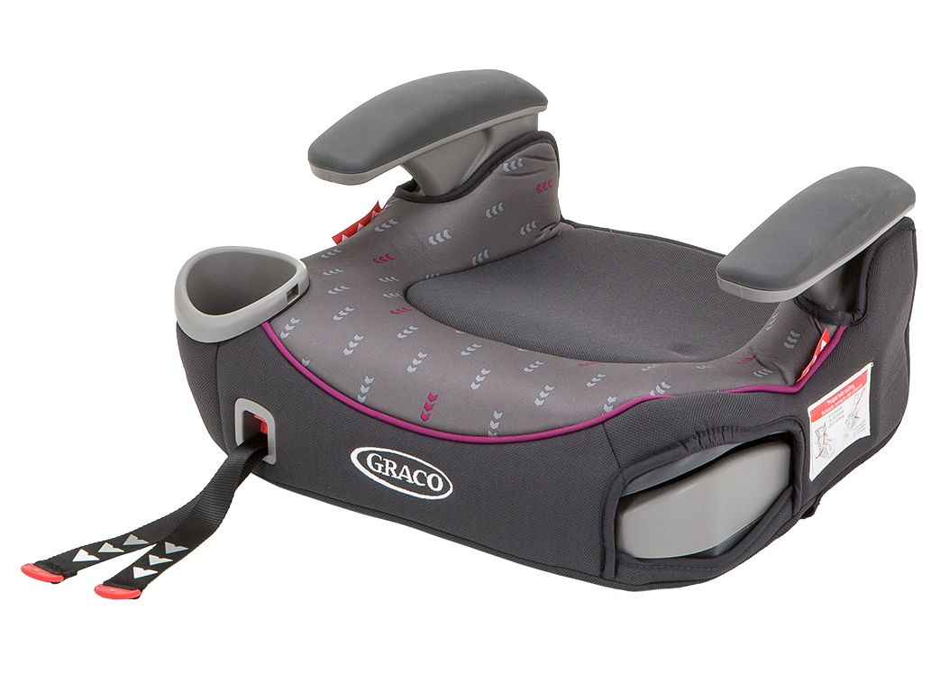 Graco Turbobooster Lx Backless Car Seat Consumer Reports