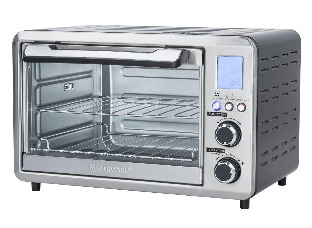 Farberware 25L Digital 510915 (Walmart Exclusive) Toaster & toaster oven