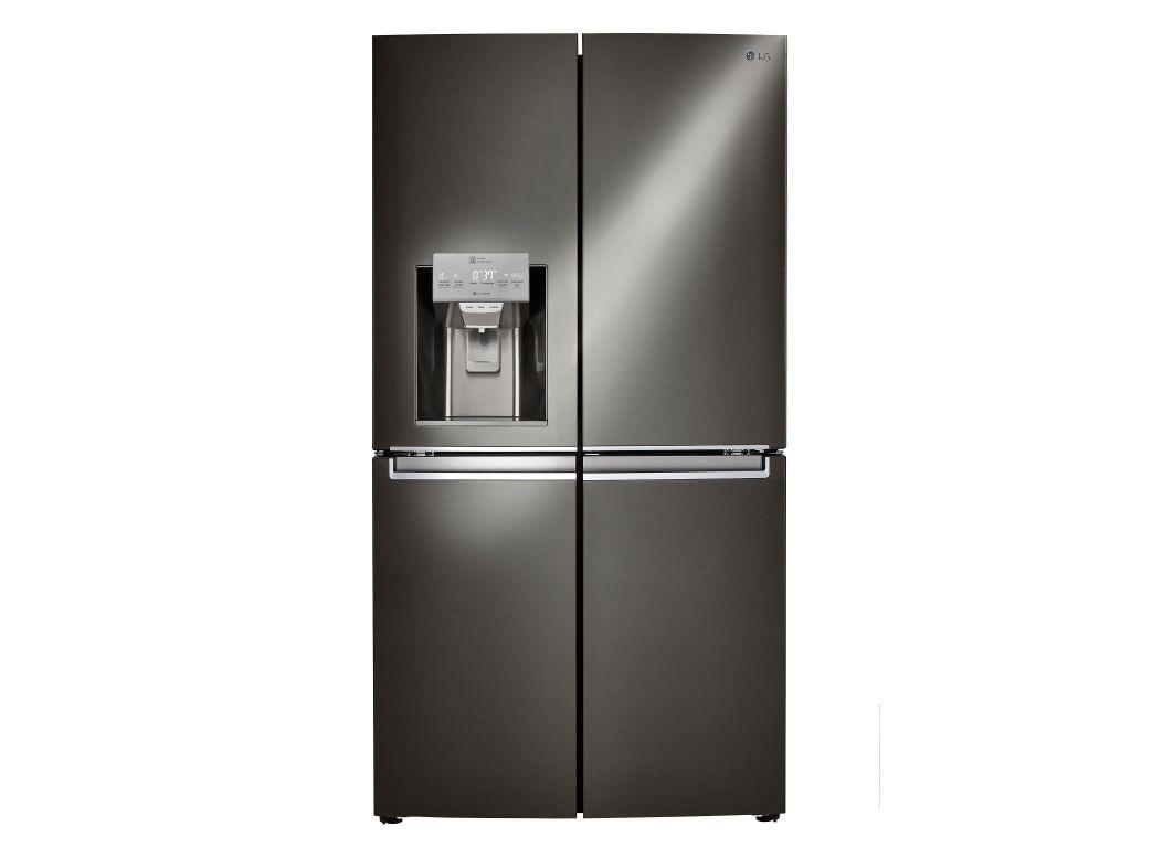 Merveilleux LG LNXC23766D Refrigerator