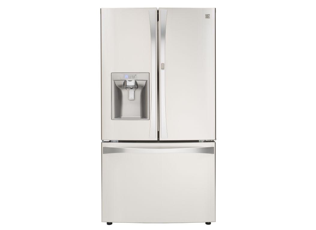 Kenmore Elite 75053 Refrigerator Consumer Reports
