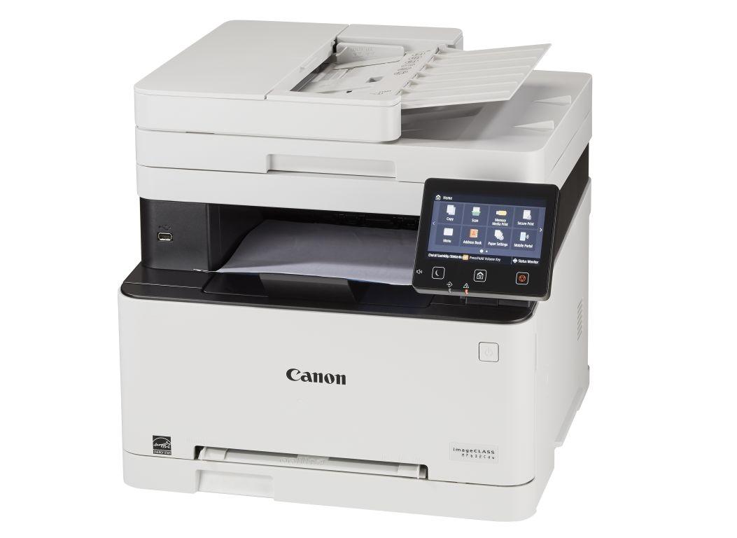 Canon Imageclass Mf632cdw Printer Consumer Reports