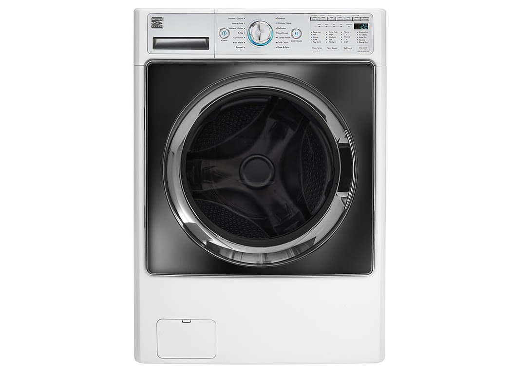 Kenmore Elite 41002 Washing Machine Specs Consumer Reports