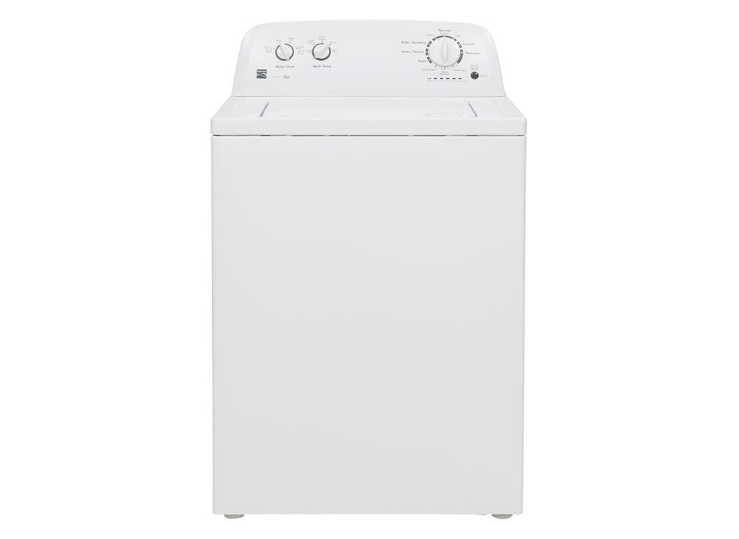 Kenmore 20232 Washing Machine Consumer Reports