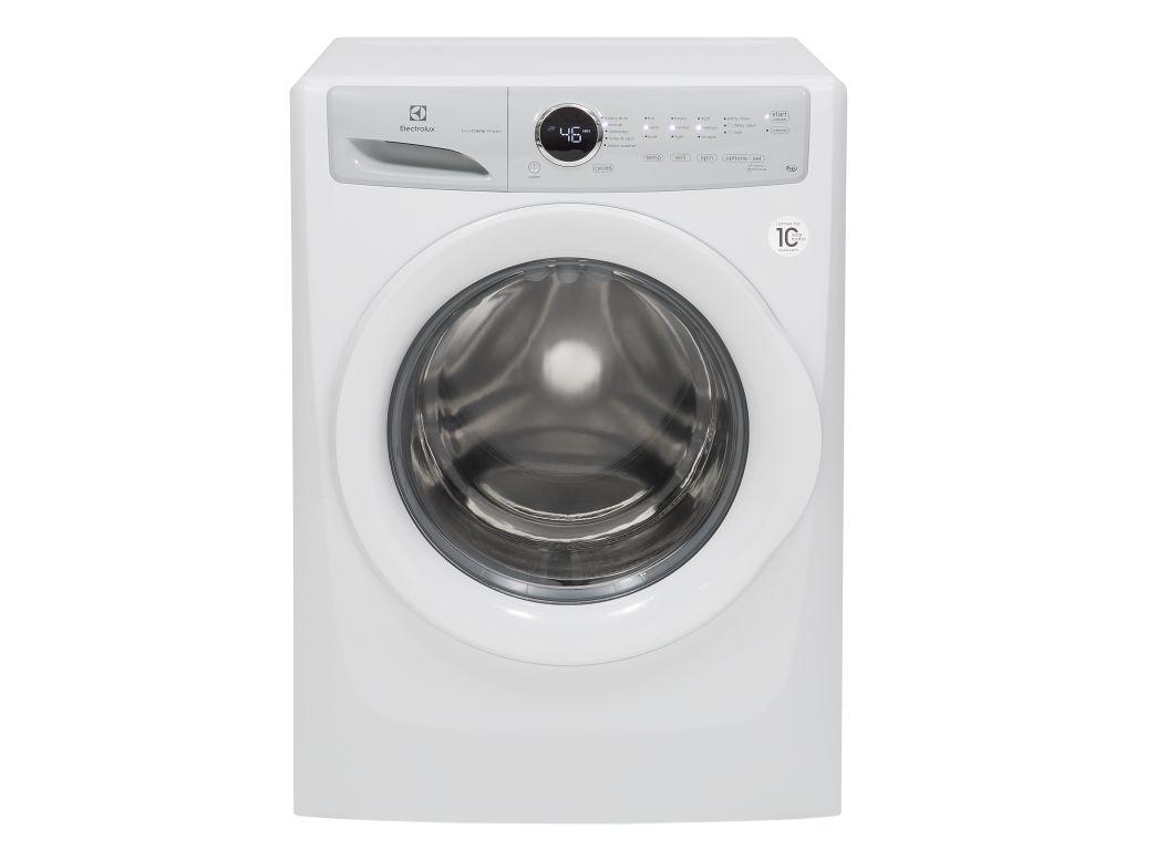 Electrolux EFLW317TIW Washing Machine - Consumer Reports