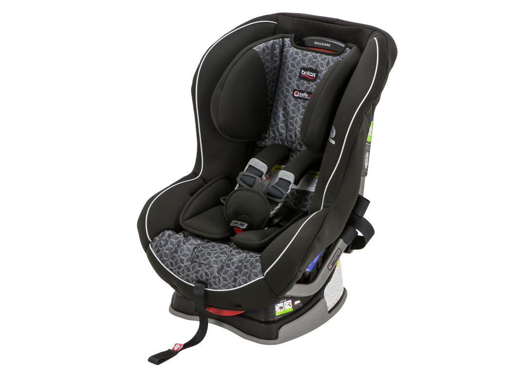 britax boulevard g4 1 convertible car seat  Britax Boulevard (G4.1) Car Seat - Consumer Reports