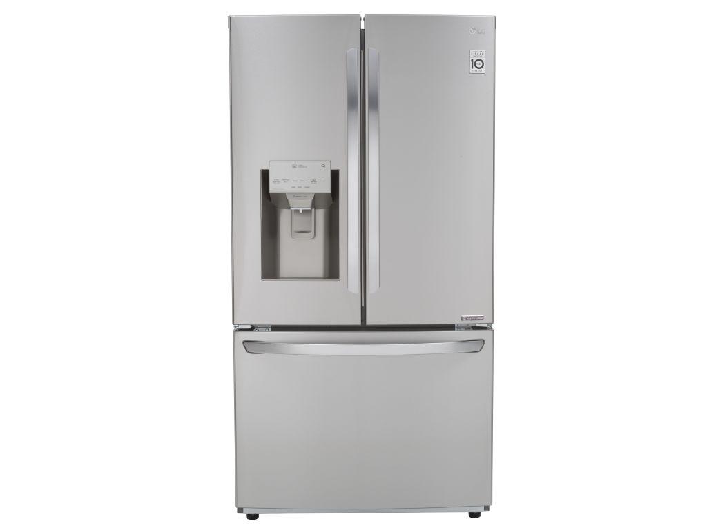 Lg Lfxs28968s Refrigerator Consumer Reports