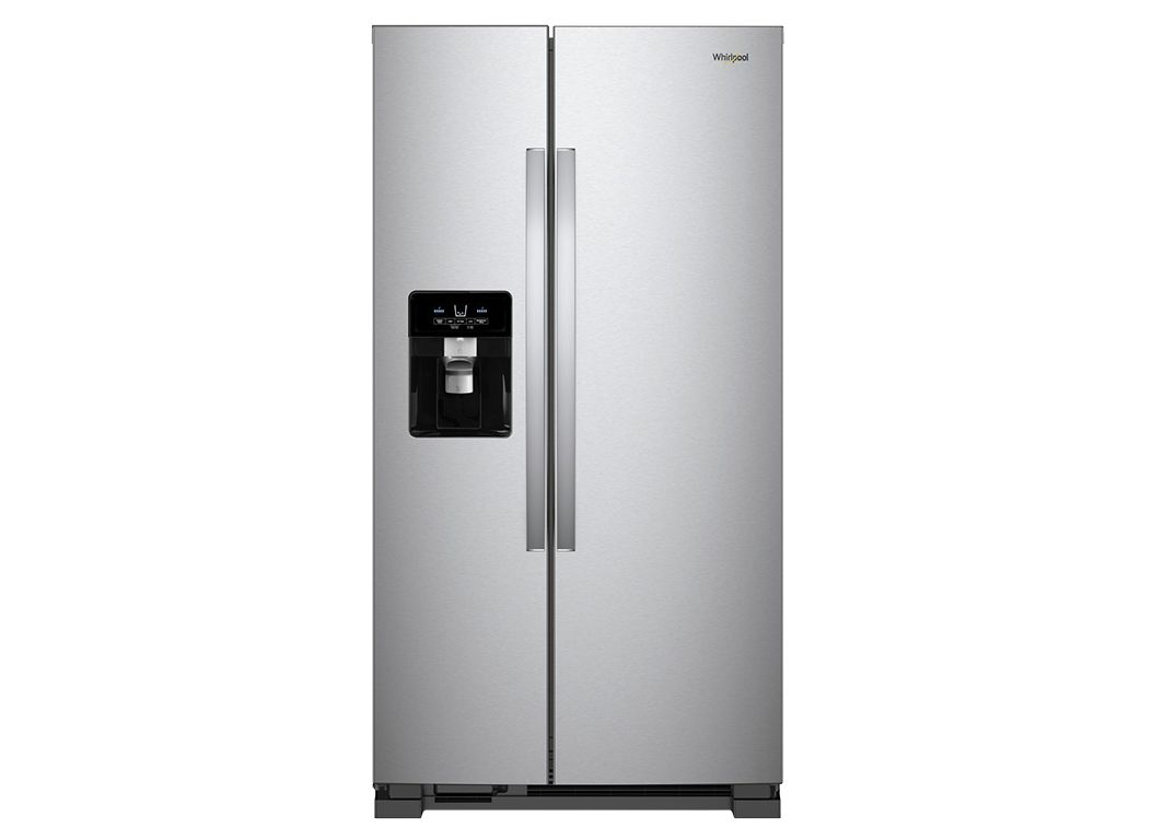 Whirlpool Wrs325sdhz Refrigerator Reviews Consumer Reports