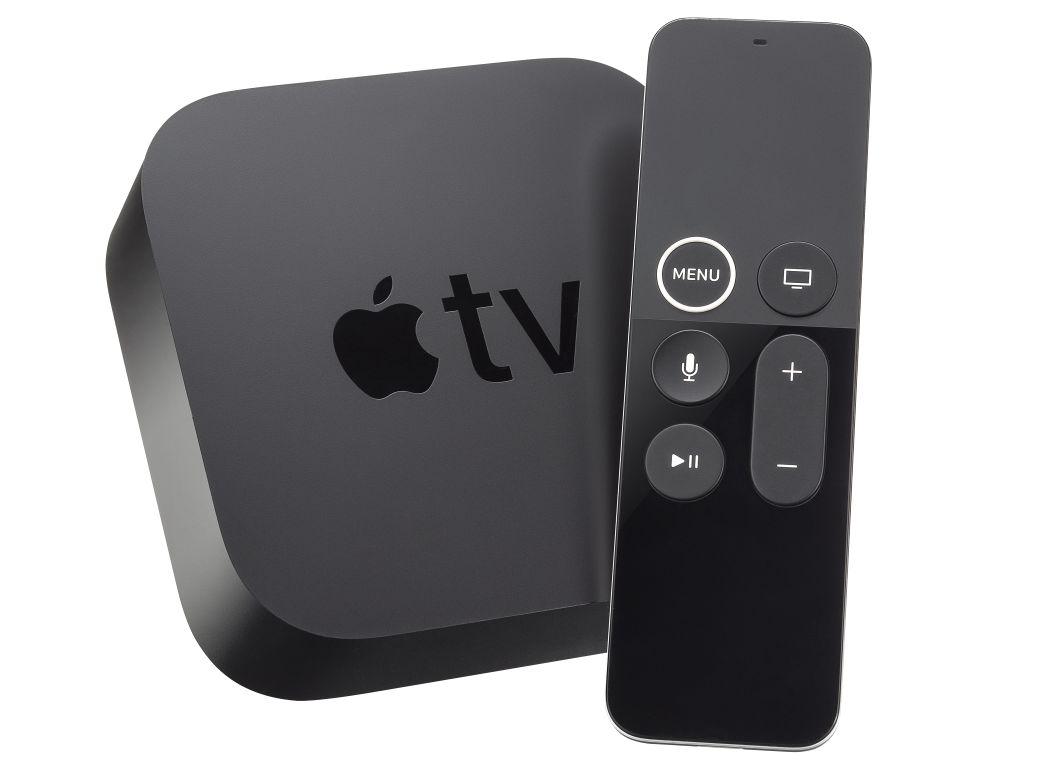 Apple Tv 4k Kokemuksia
