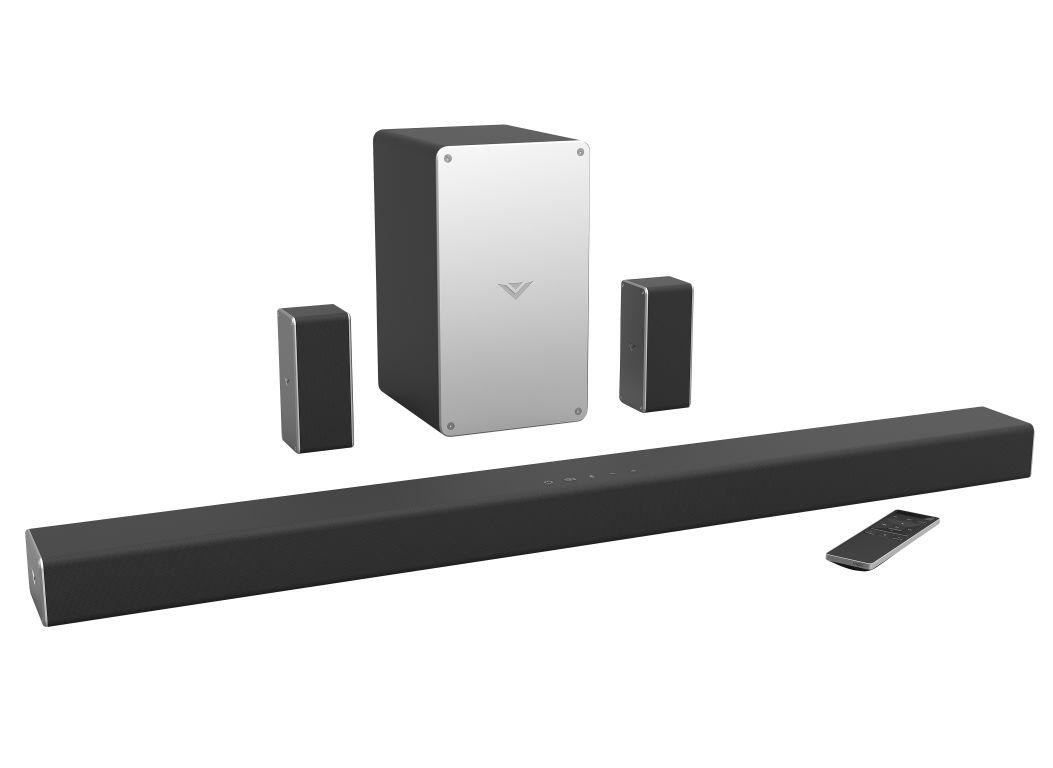 Vizio Sb3651 E6 Sound Bar Consumer Reports