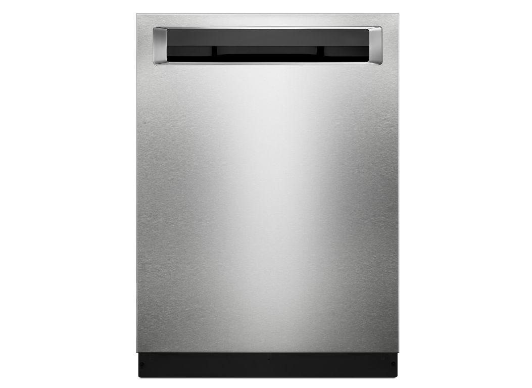KitchenAid KDPM354GPS Dishwasher - Consumer Reports