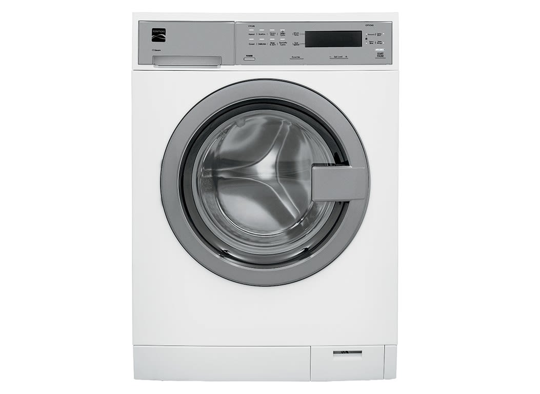 Everything you need to know about narrow washing machines