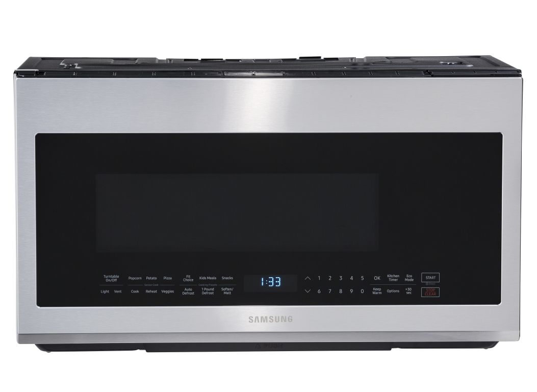 Samsung Me21m706bas Microwave Oven Consumer Reports