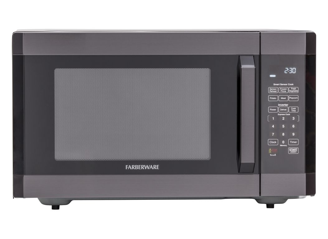 Farberware Smart Sensor Cooking Fmo16ahtbsa Microwave Oven