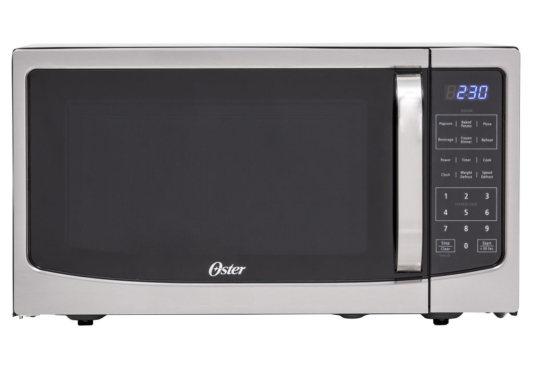 Oster 1 3 Microwave With Grill Reviews Bestmicrowave