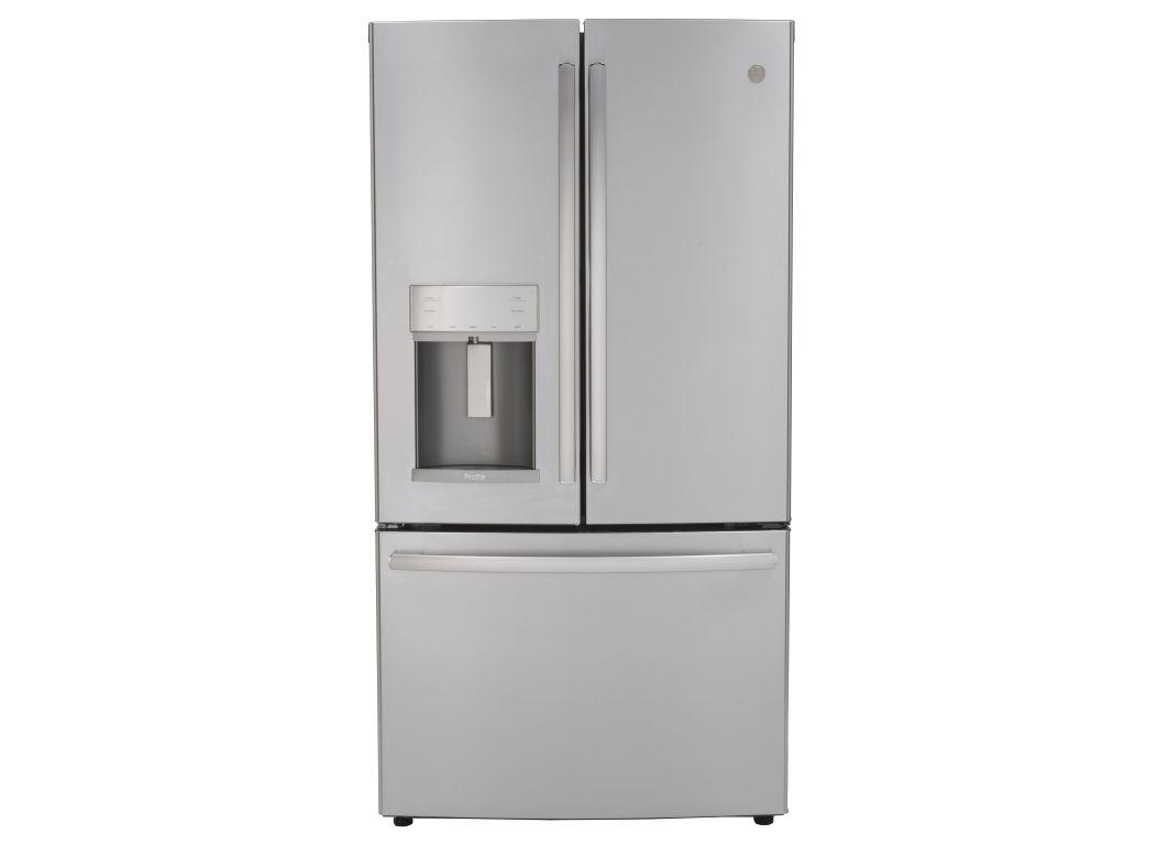 Ge Profile Pyd22kslss Refrigerator Consumer Reports