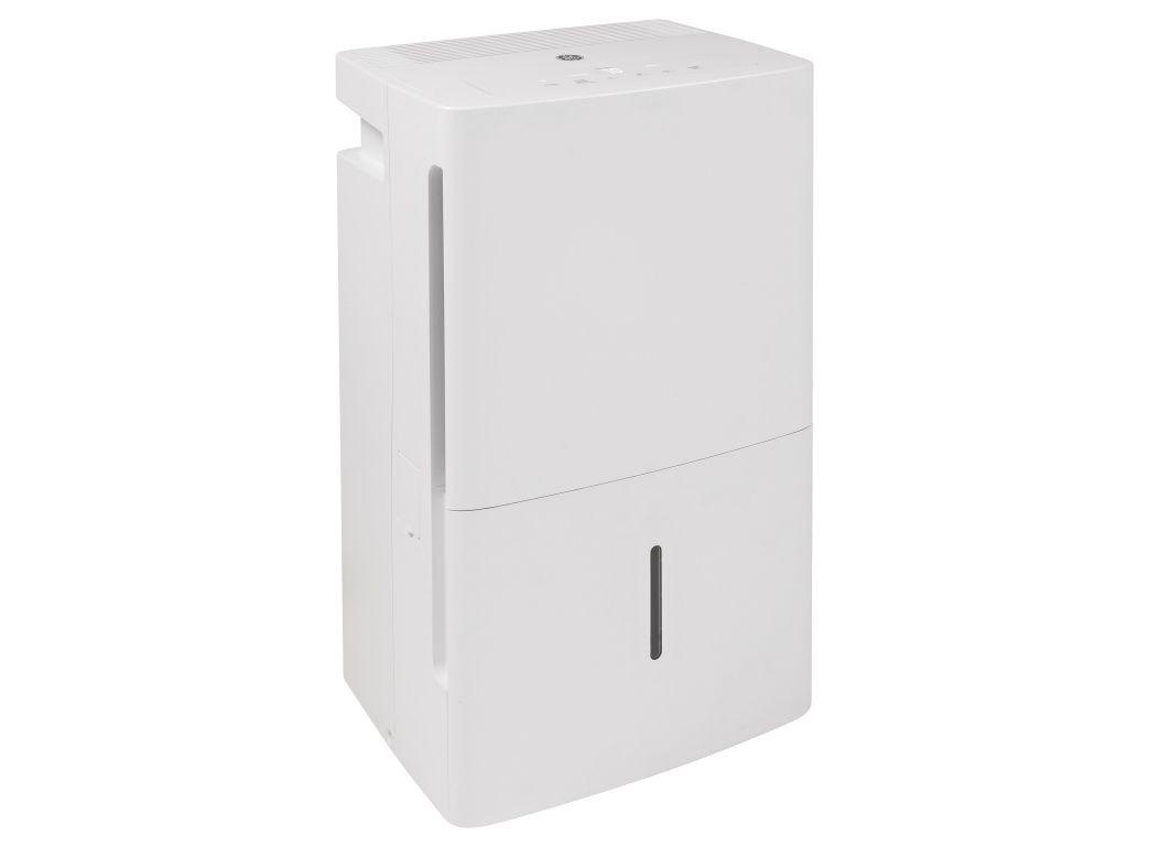Walmart Frigidaire 50-Pint Dehumidifier ge adew50lw (walmart) dehumidifier - consumer reports