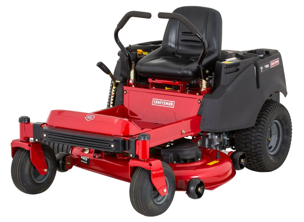 Craftsman 20428 Lawn Mower Amp Tractor Prices Consumer Reports