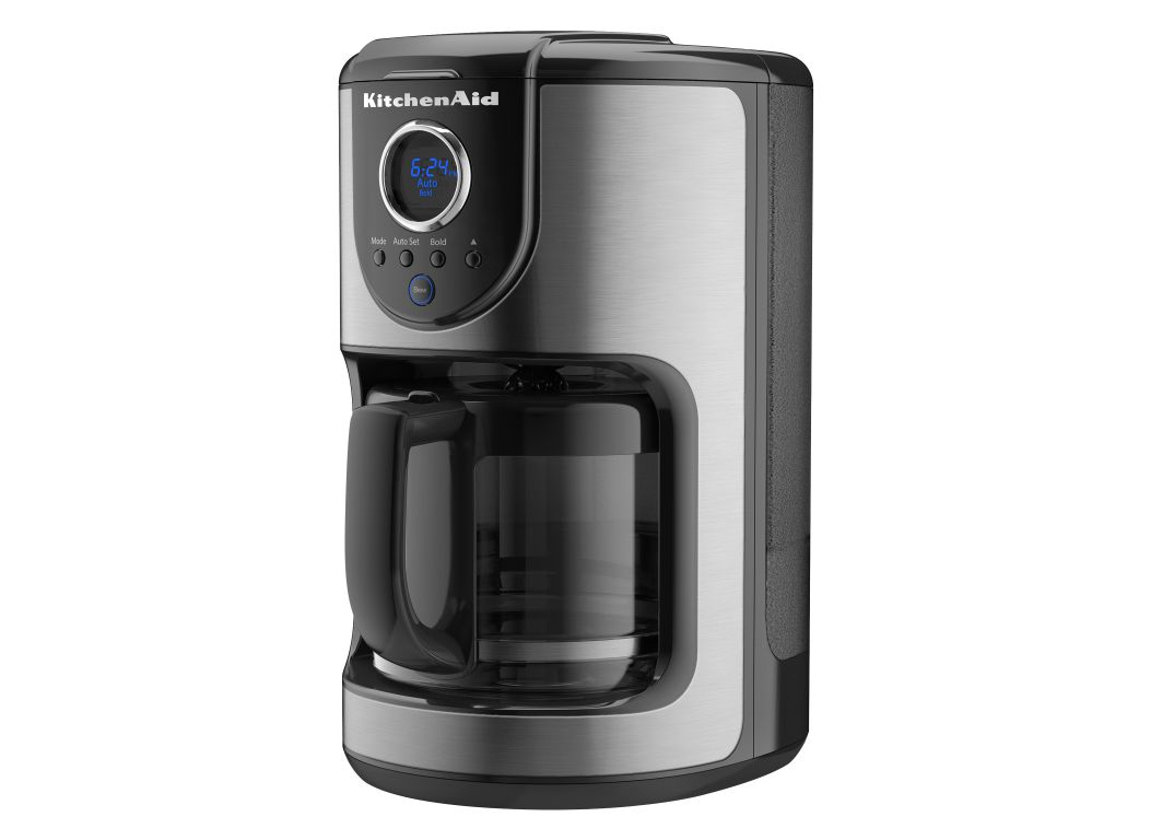 kitchenaid 12 cup kcm111ob coffee maker - Kitchen Aid Coffee Maker