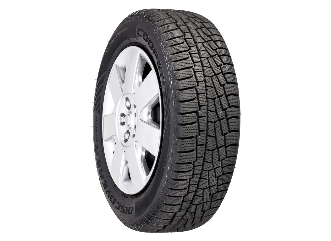 Consumer Reports Cooper Tires >> Cooper Discoverer True North Tire - Consumer Reports