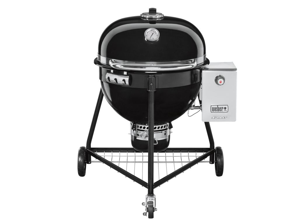 weber summit charcoal 18301001 grill consumer reports. Black Bedroom Furniture Sets. Home Design Ideas