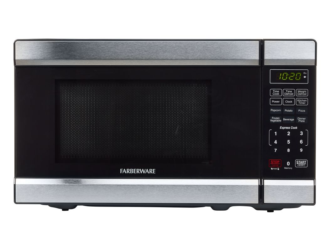 Farberware FMOABTBKQ Microwave Oven Consumer Reports - Abt microwaves