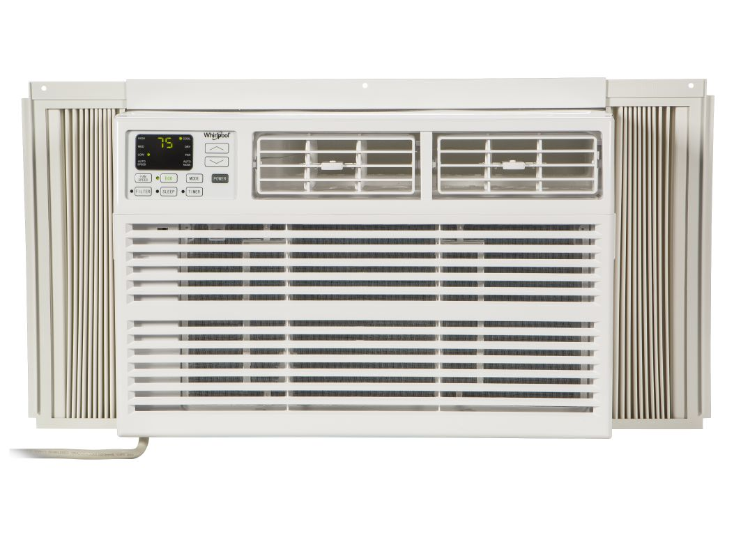 Whirlpool Whaw081bw Air Conditioner Consumer Reports