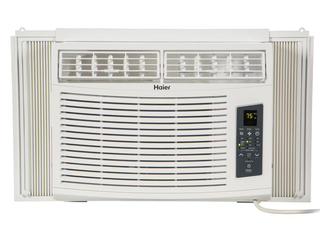 Haier Hwe08xcr L Walmart Air Conditioner Consumer Reports