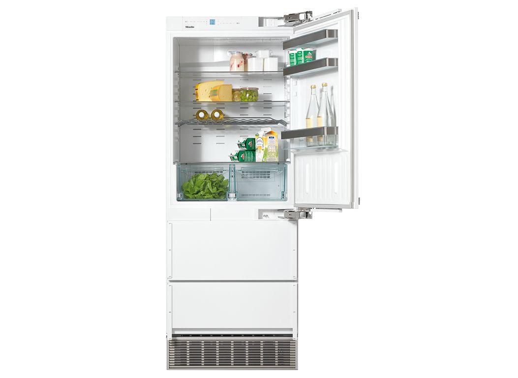 Miele Kfn9855ide Refrigerator Consumer Reports
