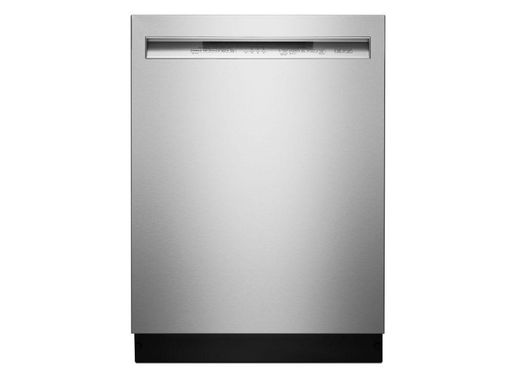 kitchenaid kdfe104hps dishwasher - consumer reports