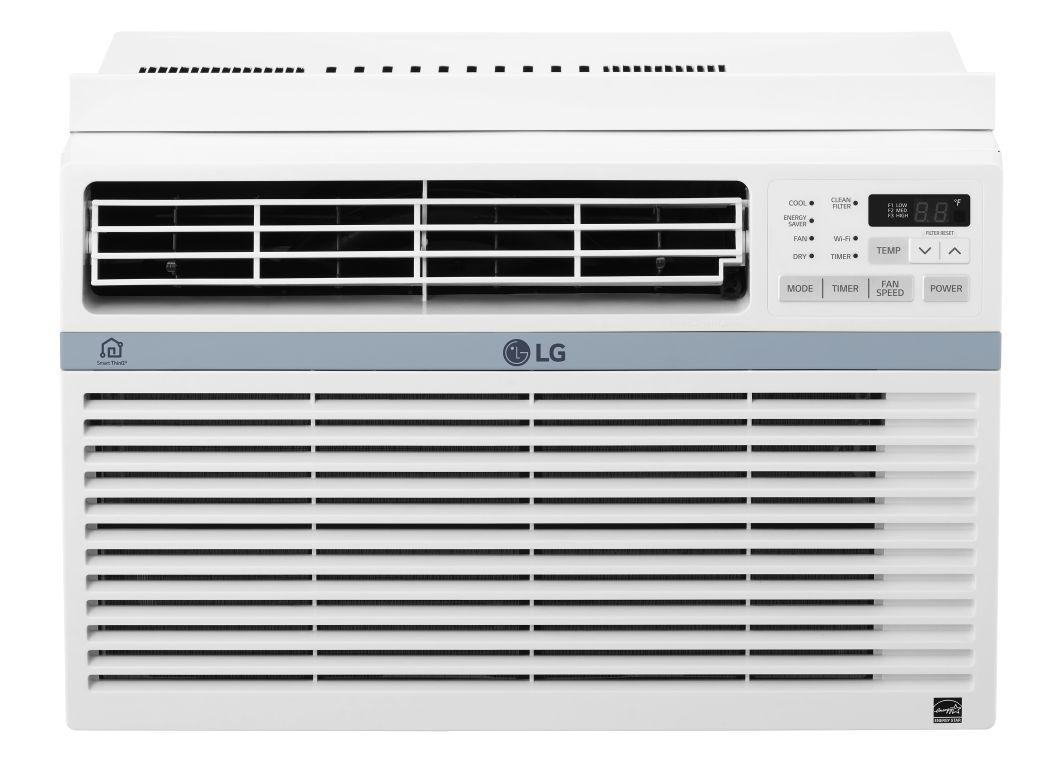 Lg Lw1217ersm Air Conditioner Consumer Reports