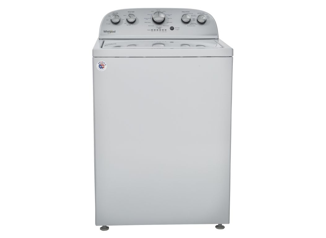 Whirlpool Wtw4950hw Washing Machine Consumer Reports