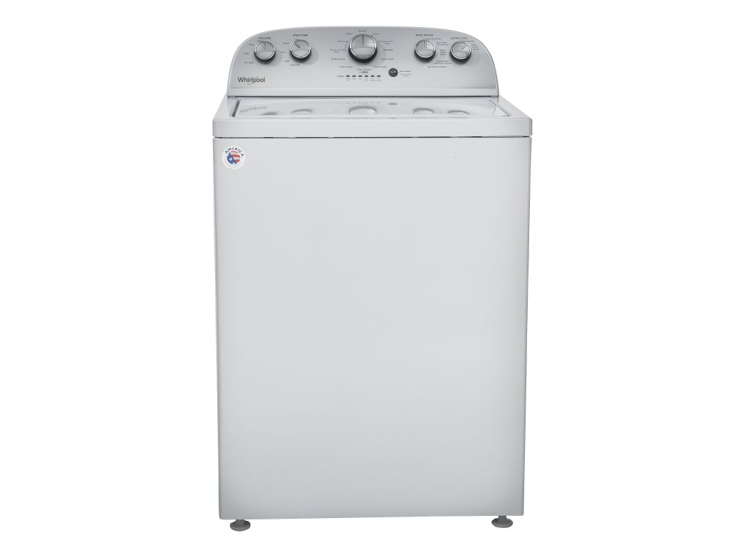 Whirlpool Wtw4955hw Washing Machine Consumer Reports