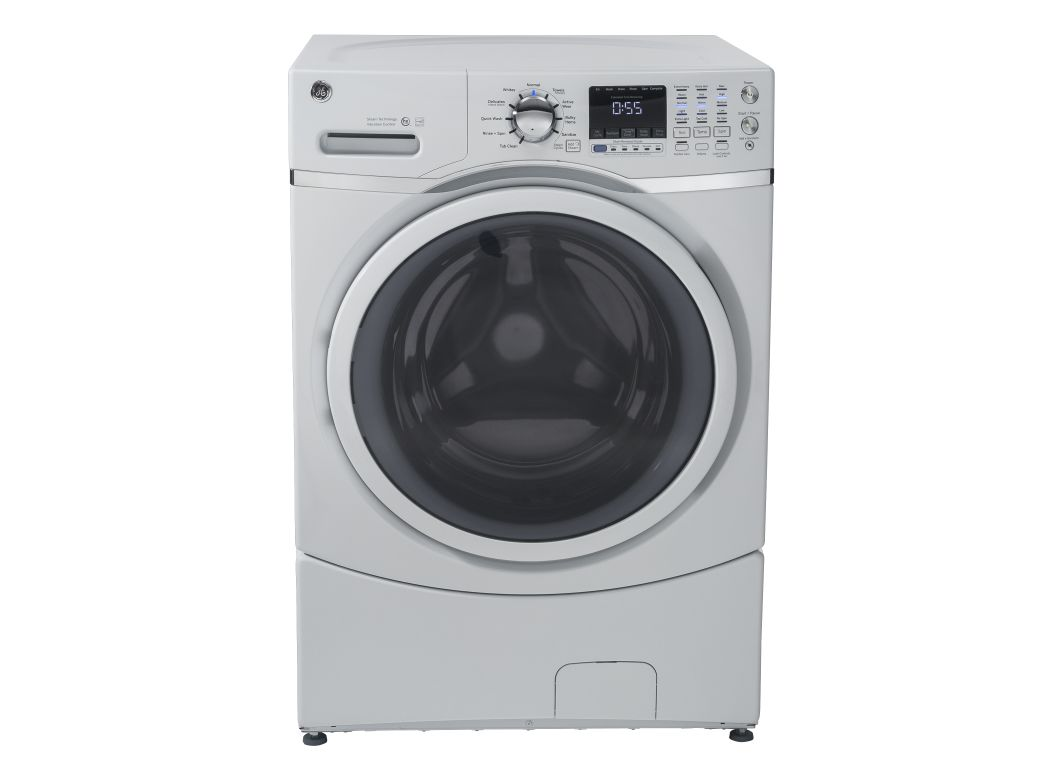 Ge Gfw450ssmww Washing Machine Consumer Reports
