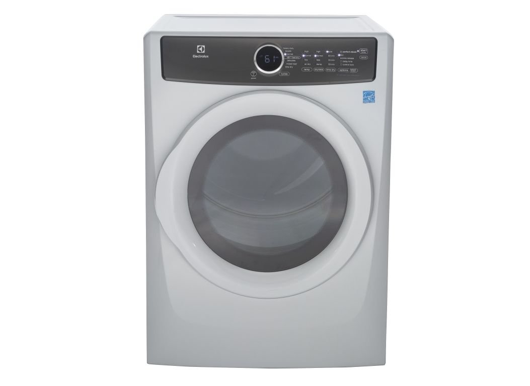 Electrolux Efme427uiw Clothes Dryer Consumer Reports