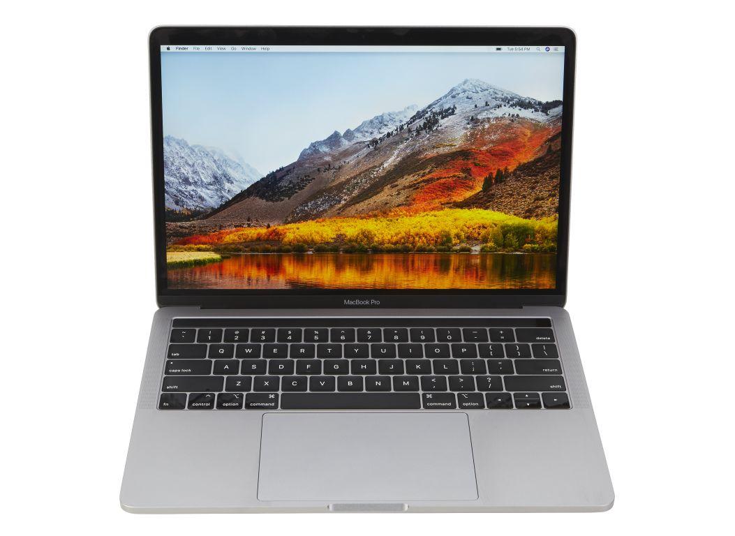 Apple Macbook Pro 13 Inch 2018 Mr9q2ll A Computer