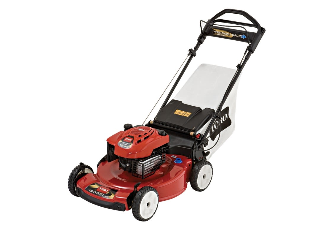 Toro Recycler 20332 Lawn Mower & Tractor - Consumer Reports