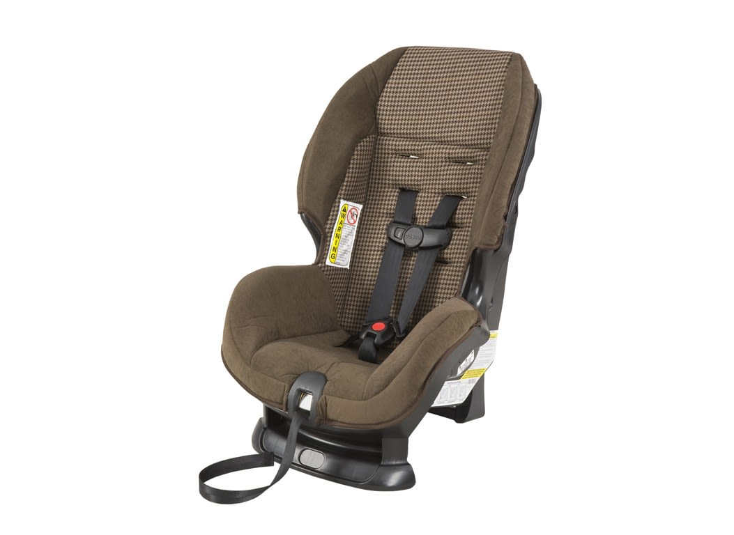 Convertible Car Seat: Cosco Scenera Car Seat