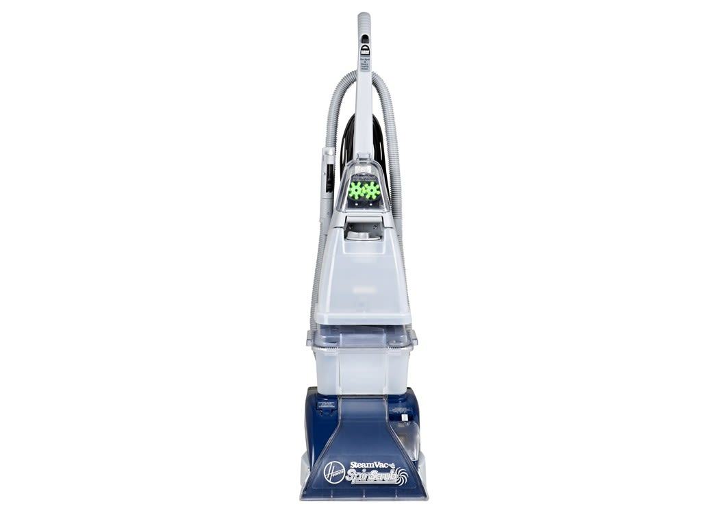 Hoover Steam Vac Wspin Scrub F5914 900 Carpet Cleaner Consumer